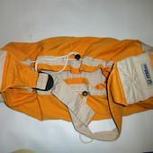 Эргономичный рюкзак, слинг-переноска для детей Banana, PPDS s.c.
