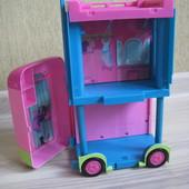Polly Pocket Mattel полли покет