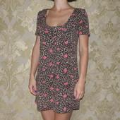 Платье-туника Club L