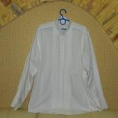 "Мужская рубашка по бабочку р. 52-54 ""Debenham & Freebody"""