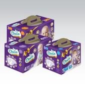 Подгузники Дада (памперсы) Dada Premium премиум - Новая почта 27 грн.