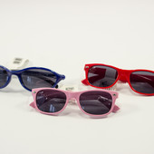 Детские солнцезащитные очки «Lenti Melanin», Италия