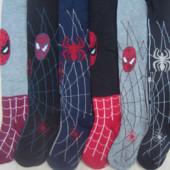 Колготки для мальчика. Человек паук.