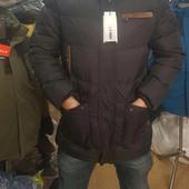 Мужская куртка- парка