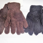 Мягенькие тепленькие перчатки от C&A