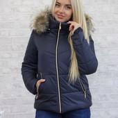 Зимние курточки разных расцветок