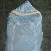 Зимний конверт-трансформир-одеяло