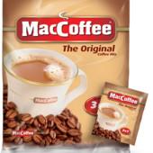Кофейный напиток  MacCoffee ,кофе Якобс ( Jacobs ) стик