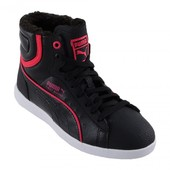 Puma First Round Fur Sneakers 39