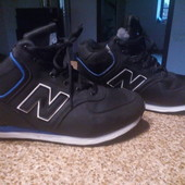 Ботинки NewBalance