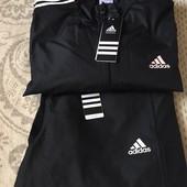 Cпортивный костюм Adidas L, XL качество супер!