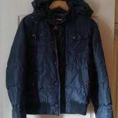 Зимняя куртка, размер L-XL.