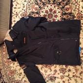 Куртка зимняя Аляска Анапурна
