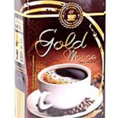 Кофе молотый Gold Mokka 500гр. Германия