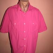 рубашка мужская большой р-р Next