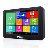 Навигатор EasyGo A505 Android