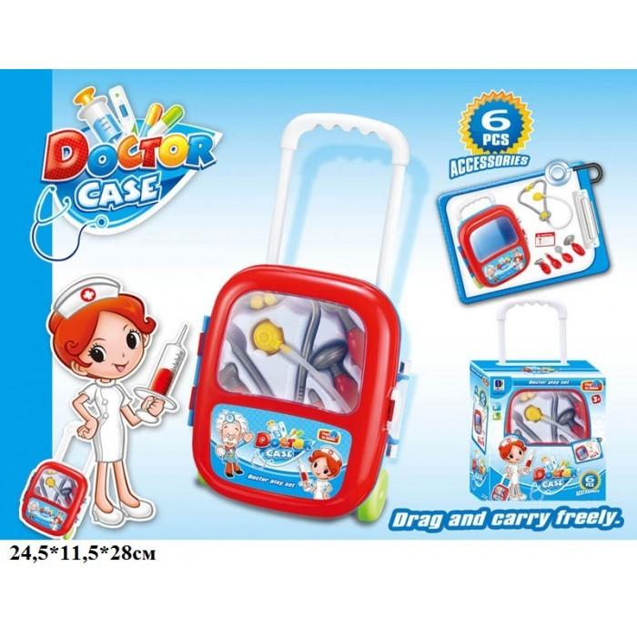 Детский Доктор 661-211 фото №1