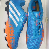 бутсы шиповки Adidas Predito (Оригинал,Индонезия) р.41.3 ( 8 ),26 см