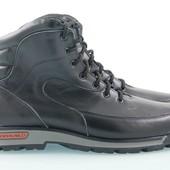 зимние мужские ботинки модель:В-з 124