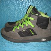 Спортивные Ботинки Lowa Gore-tex 39р 25см