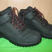 Деми ботинки 43р (28см)