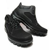 Ботинки Зимние Мужские (М1009) - только 40 размер
