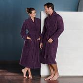 Махровый халат 100 % хлопок р. L от тсм Tchibo Германия