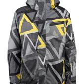 Цена дня! Куртка сноубордическая Quiksilver