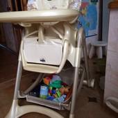 Детский стул для кормления CAM