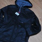 мужская деми куртка, не продуваемая, не промокаемая а-ttitude