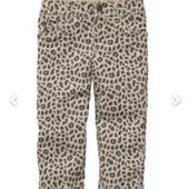 Новые джинсы Carter's 24 мес