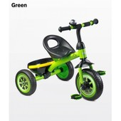 Велосипед 3-х колесный для малышей Caretero Charlie (разные цвета)