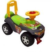 Машинка-каталка Alexis-Babymix (7600)