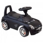Машинка-каталка Alexis-Babymix Z-332P Mercedes матовая краска