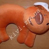 Мягкая игрушка подголовник Песик ТМ Тигрес