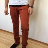 Мужские стильные брюки