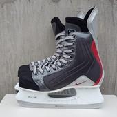 Коньки хоккейные nike quest 6   36-37 р. Оригинал
