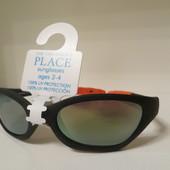 Детские солнцезащитные очки Children Place 2-4 года