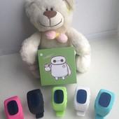 Умные часы q50 oled smart baby watch