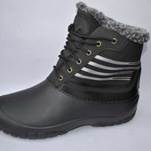 Ботинки зимнии мужскии непромокаемые все размера
