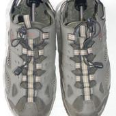 Мужские сандалии World Wide Sportsman р.47 дл.ст 31,5-32см