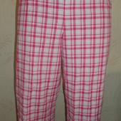 !!!На брони!!!Штаны пижамные женские,размер М