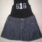 Платье на 3 года( 98 см)