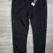Peacocks Отличные мужские брюки р 34 R сток