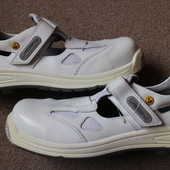 Туфли медицинские Abeba кожа размер42