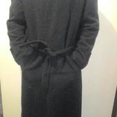 Крутое классическое пальто