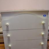 Продам комод-пеленатор-ванночка фирмы Pali