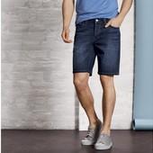 Стильные джинсовые шорты Livergy. 52 евро