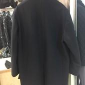 Классическое пальто,размер 60