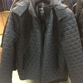 Утеплённая куртка осень - весна
